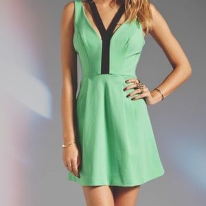 Anthro Plenty by Tracy Reese spring dress